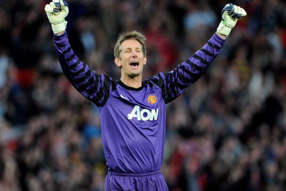 Se jugaba el minuto 26 y el United había aumentado su ventaja.