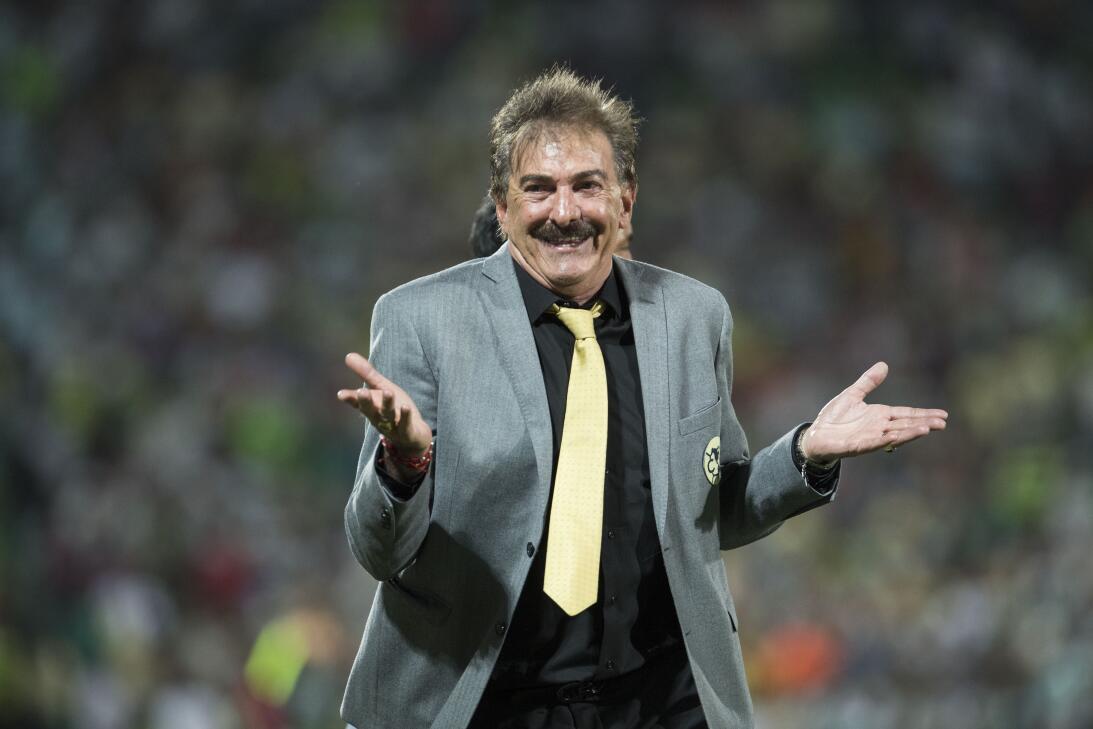 Santos 2-1 América