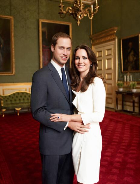 Principe William Harry compromiso