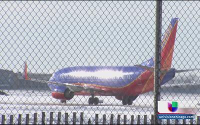 Plan para aislar ruido en casas cercanas al aeropuerto Midway