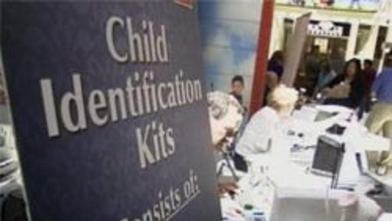 Reunion sobre como proteger a los niños