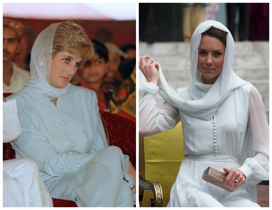 """El príncipe Carlos pensó que podría """"aprender a amar"""" a Diana kate4321.jpg"""