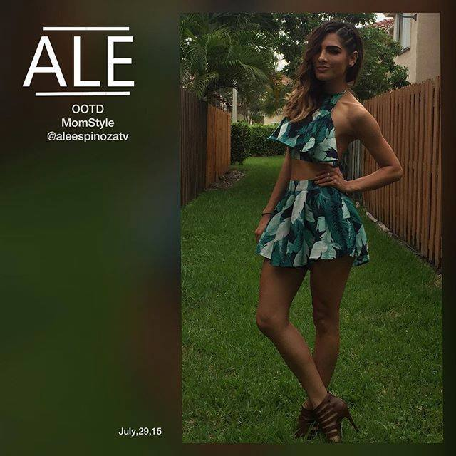 AlejandraEspinozaLooks4