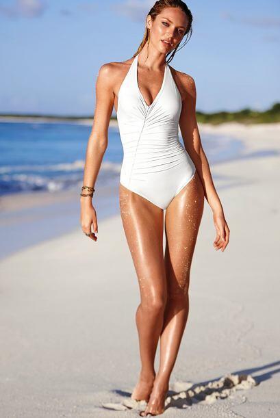 Si eres una chica que adora deslumbrar sobre la arena, nada será más rec...