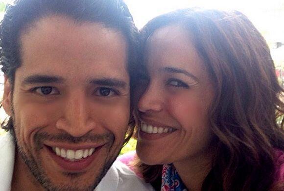 Jueves 29 de mayo, Karla Martínez aprovechó para compartir el desayuno c...