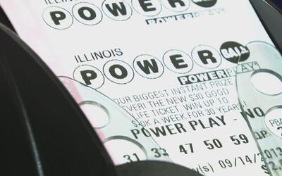 En la bolsa del Power Play hay 400 millones de dólares que se sortearán...