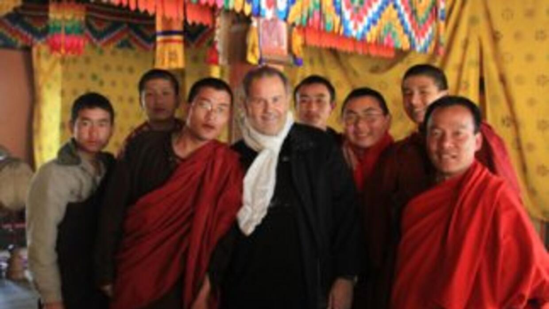 Raúl se adueñó de Bután.