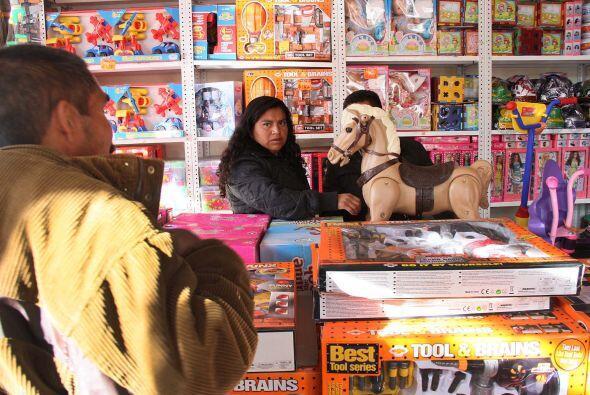 Este 2014 los Reyes Magos llegarán a millones de hogares.