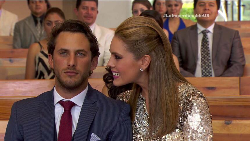 ¡No que no! Verónica y Martín ya se casaron 6.jpg