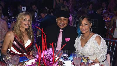 LL Cool J raised money for cancer awareness all thanks to his wife