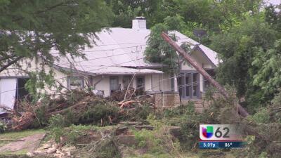 Procurador de Texas alerta sobre estafas tras inundaciones severas
