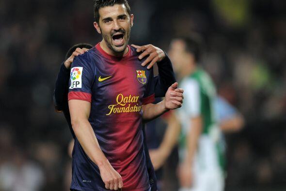 Los delanteros españoles siguen cotizados y es por ello que el Tottenham...