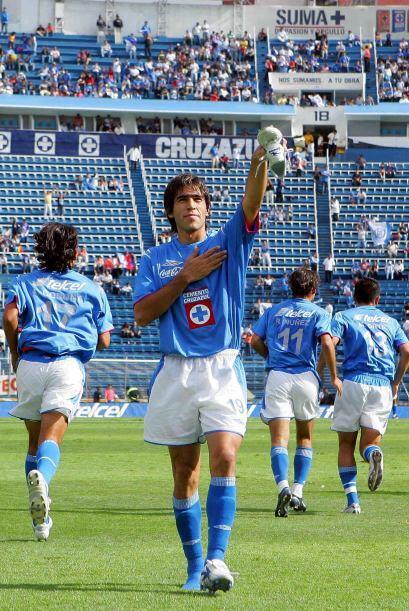Apertura 2005  Un torneo muy recordado por el terrible secuestro de Roma...