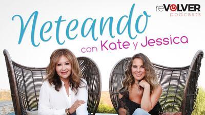 Neteando con Kate y Jessica
