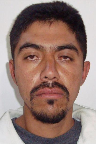 "José Ismael Nava Villagrán ""El Cacho""."