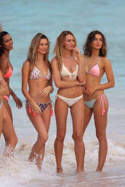 Angelitos Victoria's Secret