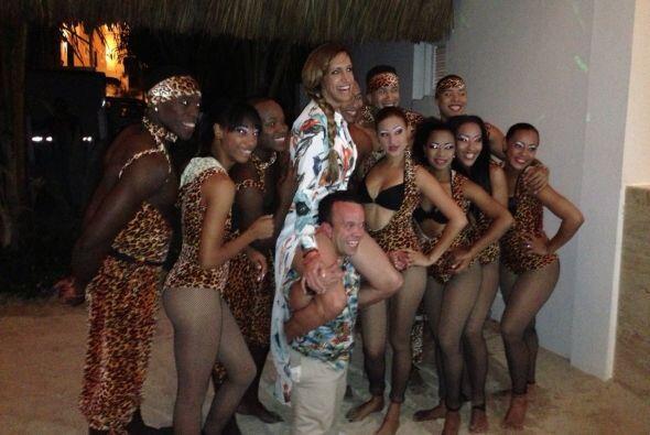 GYF en República Dominicana