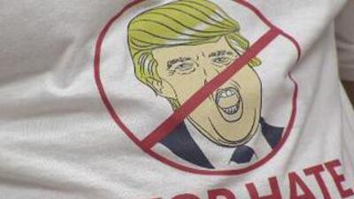 Anticipan gran asistencia a protesta contra Trump y republicanos en Hous...