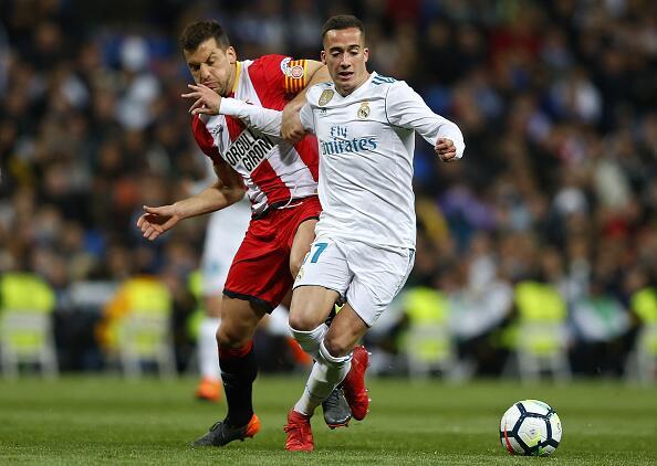 En fotos: Real Madrid superó al Girona con póker de Cristiano 933746738.jpg