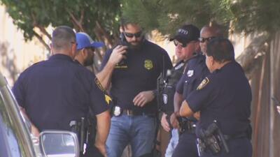 Tres mujeres resultan heridas de bala durante un intento de robo a un banco en Texas