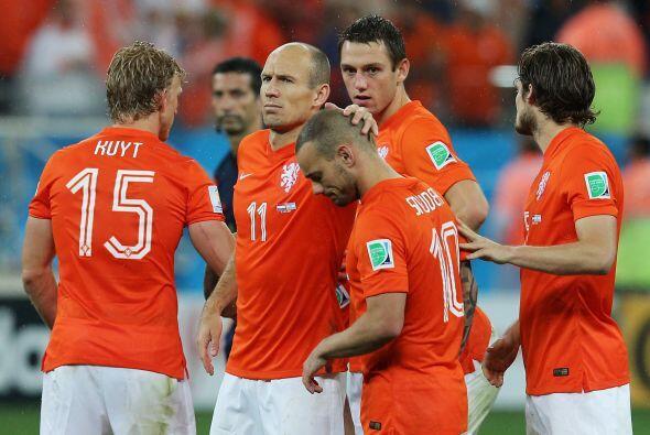 La penosísima derrota en Islandia solamente hizo que la prensa internaci...