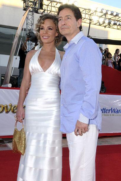 Incluso, unos meses después esta pareja de TVyNovelas contrajo nupcias.