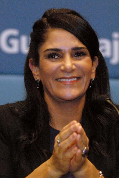 La periodista Lydia Cacho fue una de las personas que destapó el caso de...
