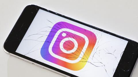 Instagram volvió a publicar la foto tras las quejas