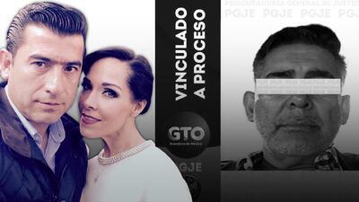 Asesinato del esposo de Sharis Cid: luego de su arresto el cuñado de Isaías Gómez tiene 3 meses para defenderse