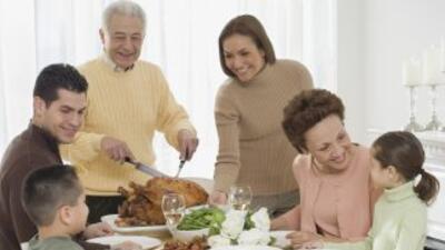 Recetas especiales para Thanksgiving del Chef Antonio Álvarez Butrón