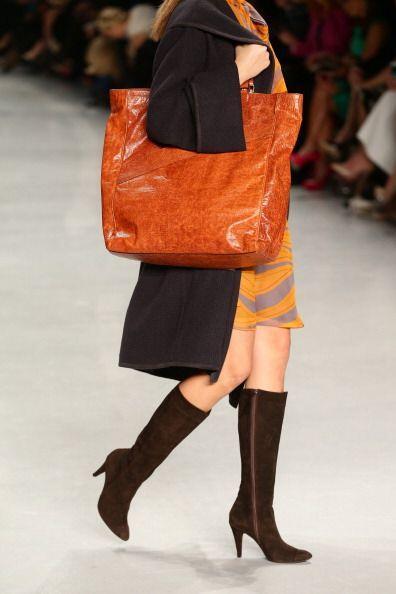 Los bolsos más 'in' serán aquellos que resalten tu belleza...