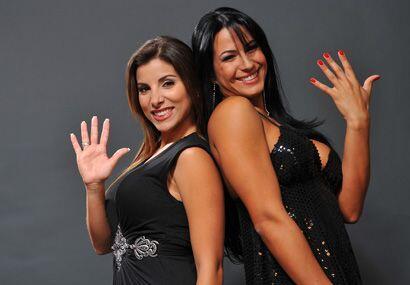 Natalia y Alba siguen celebrando los 10 años de República Deportiva.