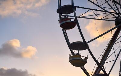 State Fair Meadowlands, un evento al aire libre en Nueva Jersey para tod...