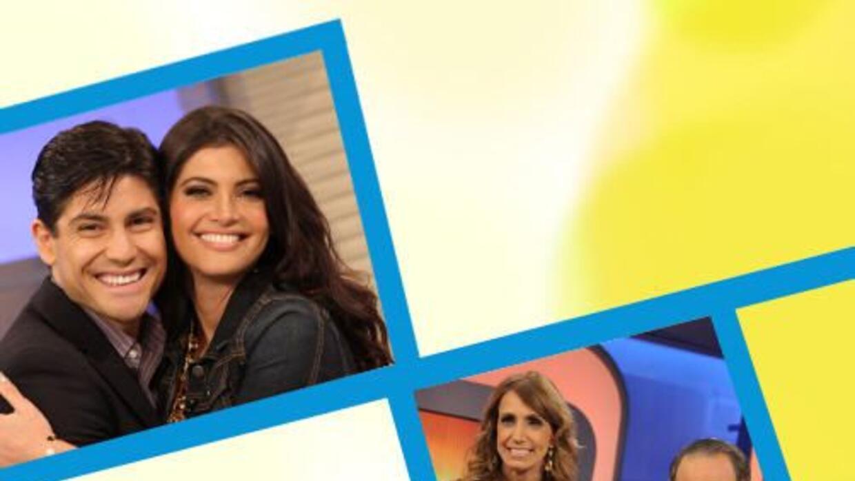 Muy pronto podrás participar en Los Igualitos de Univision