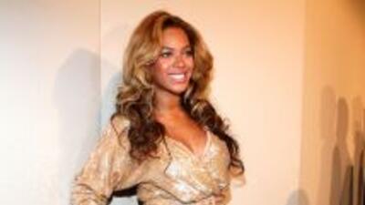 Moda embarazo Beyonce