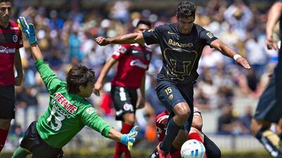 umas de la UNAM tratará de recomponer el camino en el Torneo Clausura 2015