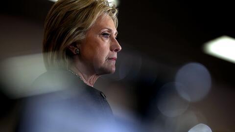 Hillary Clinton enfrentaría retos únicos en una presidenci...