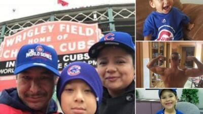 Fanáticos de los Cubs siguen con la fiebre a flor de piel