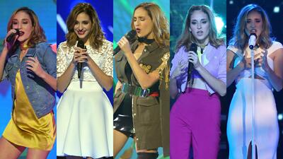 Fotos de La Banda - Reality Show | La Banda sofia.jpg