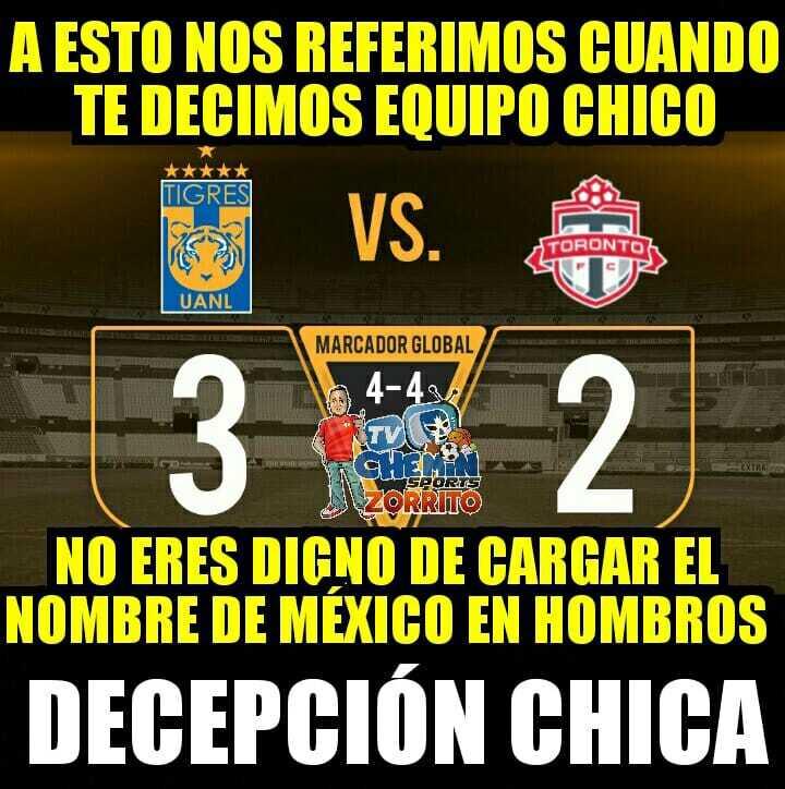 Los memes de la eliminación de  Xolos y Tigres 29178932-1620436638039025...