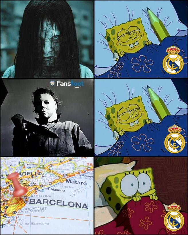 El Espanyol le ganó al Real Madrid y los memes no lo pueden creer 283777...