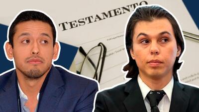 Revés legal en los juzgados mexicanos: el testamento de Juan Gabriel podría invalidarse