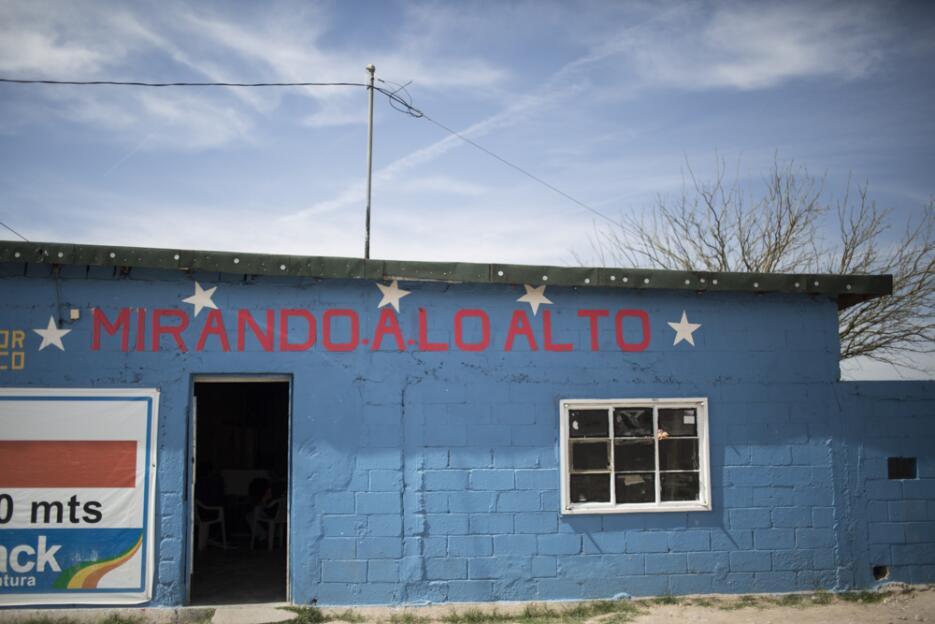 Deportados en Ciudad Juárez: quiénes son y a dónde llegan DEPORTADOS_Gal...