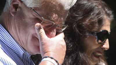Padres de Jim Foley lo recuerdan como un periodista valiente y un gran s...