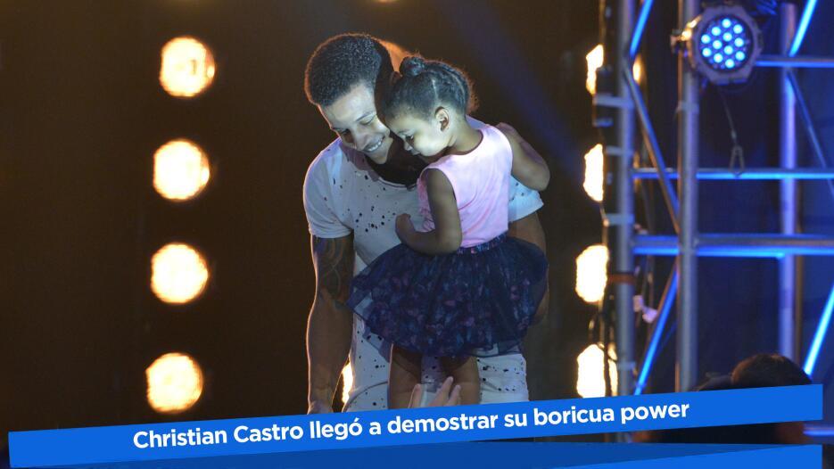 ICYMI: No todo fue felicidad en el segundo show de La Banda   La Banda 4...