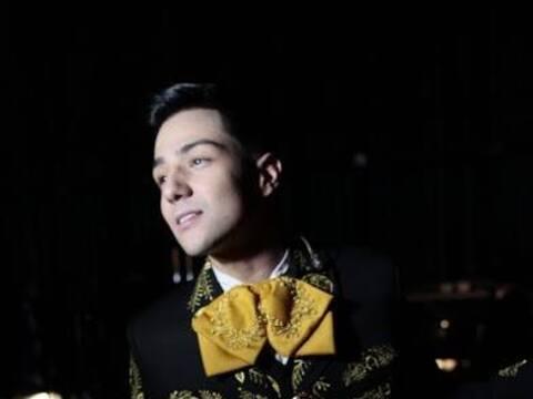 La nueva generación de charros mexicanos, cantantes que llevan la...