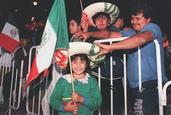 Fiestas de independencia en Chico  Día: 15 de Septiembre  Lugar:...