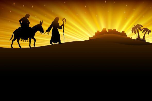 Las posadas. A partir del 16 de diciembre, la tradición católica invita...