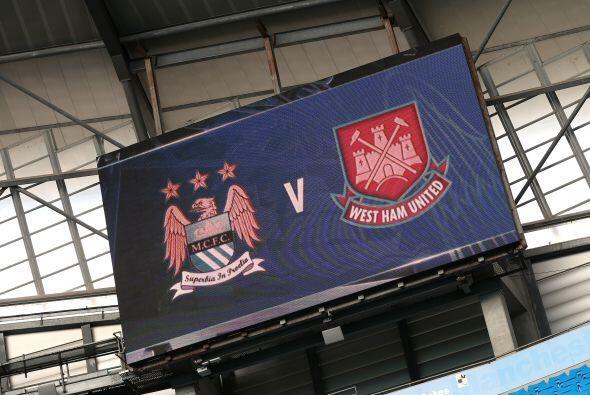 ültima jornada de la Liga Premier inglesa 2013-2014 y el título estab en...