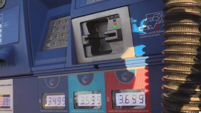 Aumenta clonación de tarjetas de crédito en bombas de gasolina el este de la Bahía